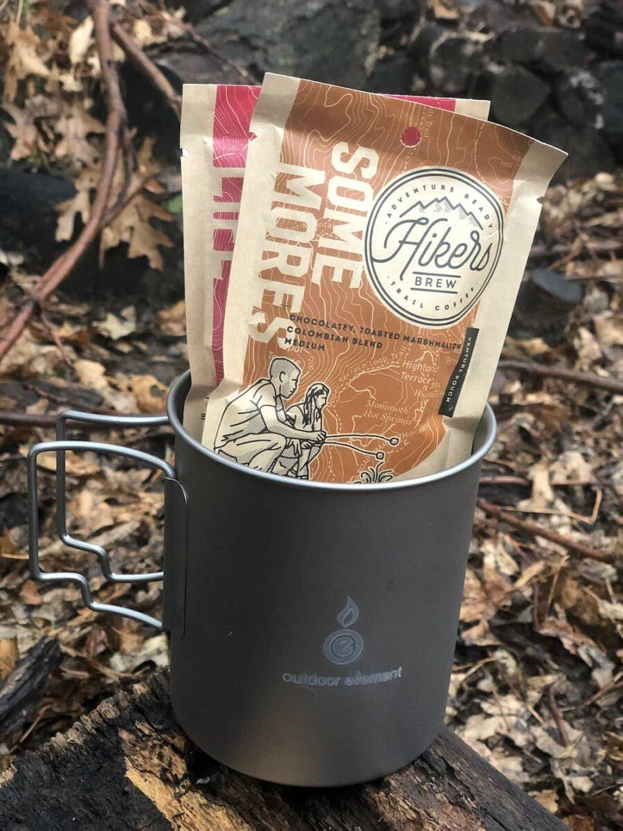Hikers Brew Coffee