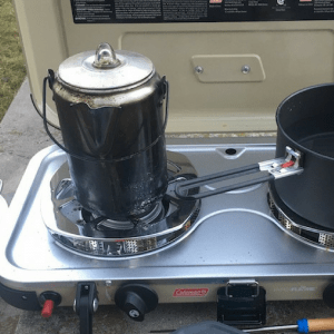 Camping How-To: How Do You Make Coffee You Want to Drink? Here are 7 ways you can brew coffee outdoors, when camping, hiking, or anywhere