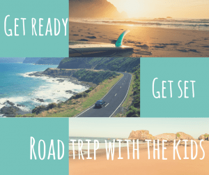 Get Ready, Get Set, Road Trip with the Kids - Let Red Roof help make planning your next trip easier