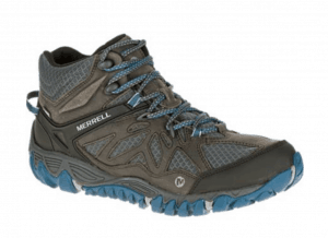 Merrell Hikers - Find His New Favorite Things on this Gift Guide for Him - For the hiker, beer lover, and more