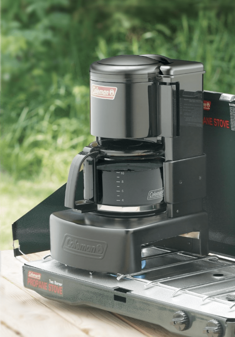 Coleman Coffee Maker Camping : Coleman Coffee Maker - Camping How-To: How Do You Make Coffee You Want to Drink? Here are 7 ways ...