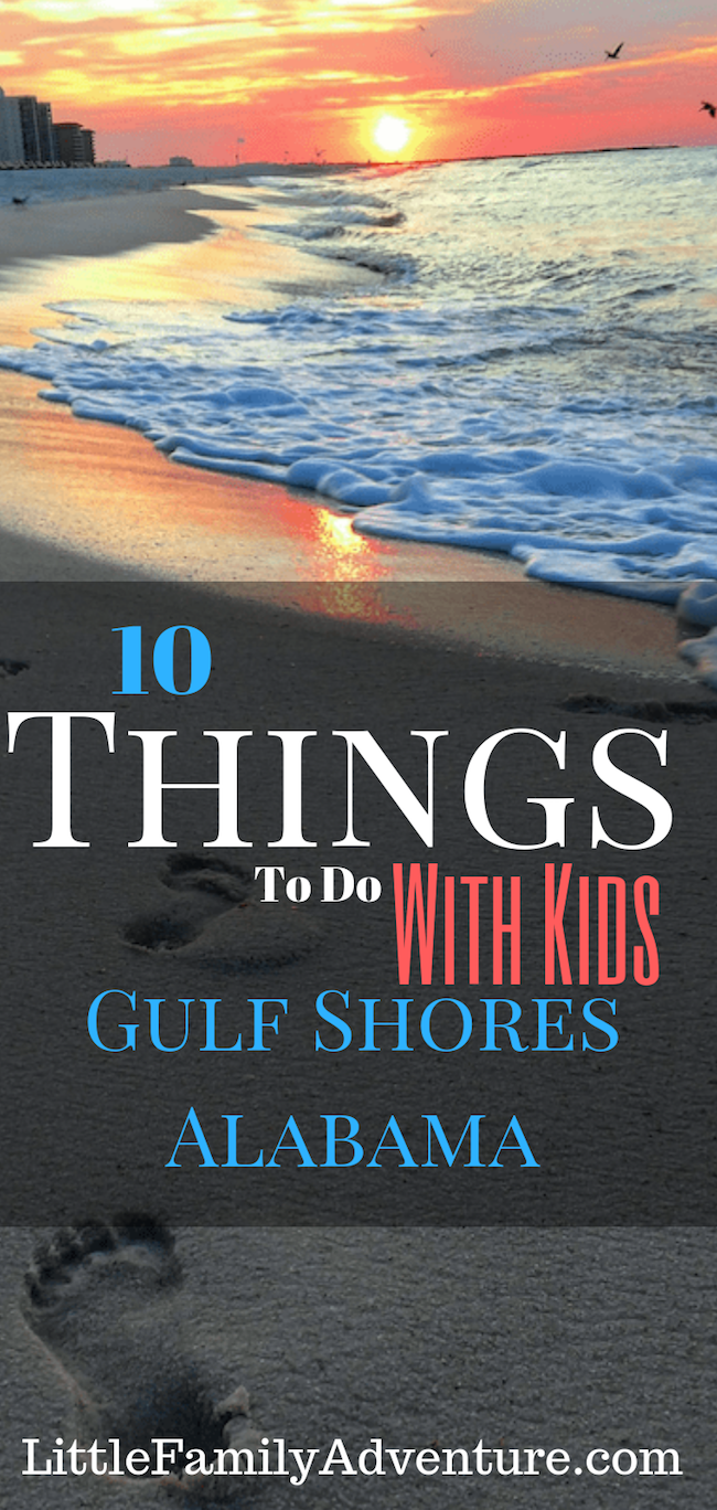 Ready to visit the Gulf Coast? Head to Orange Beach and Gulf Shores for a great getaway. Here are just a few of the things to Do in Gulf Shores, Alabama