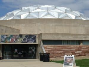Enjoy a show at the Fiske Museum in Boulder. State of the art presentations from Pink Floyd laser shows to informative stare gazing of the Boulder sky