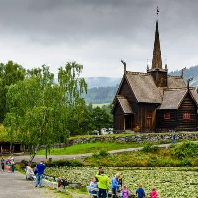 Fun Things to Do in Oslo with Kids