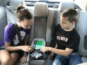 Travel games - Family Games Perfect for Where Ever You Are
