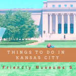 Things to Do in Kansas City with Kids – Museums and BBQ