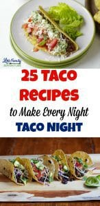 Make Every Night Taco Night