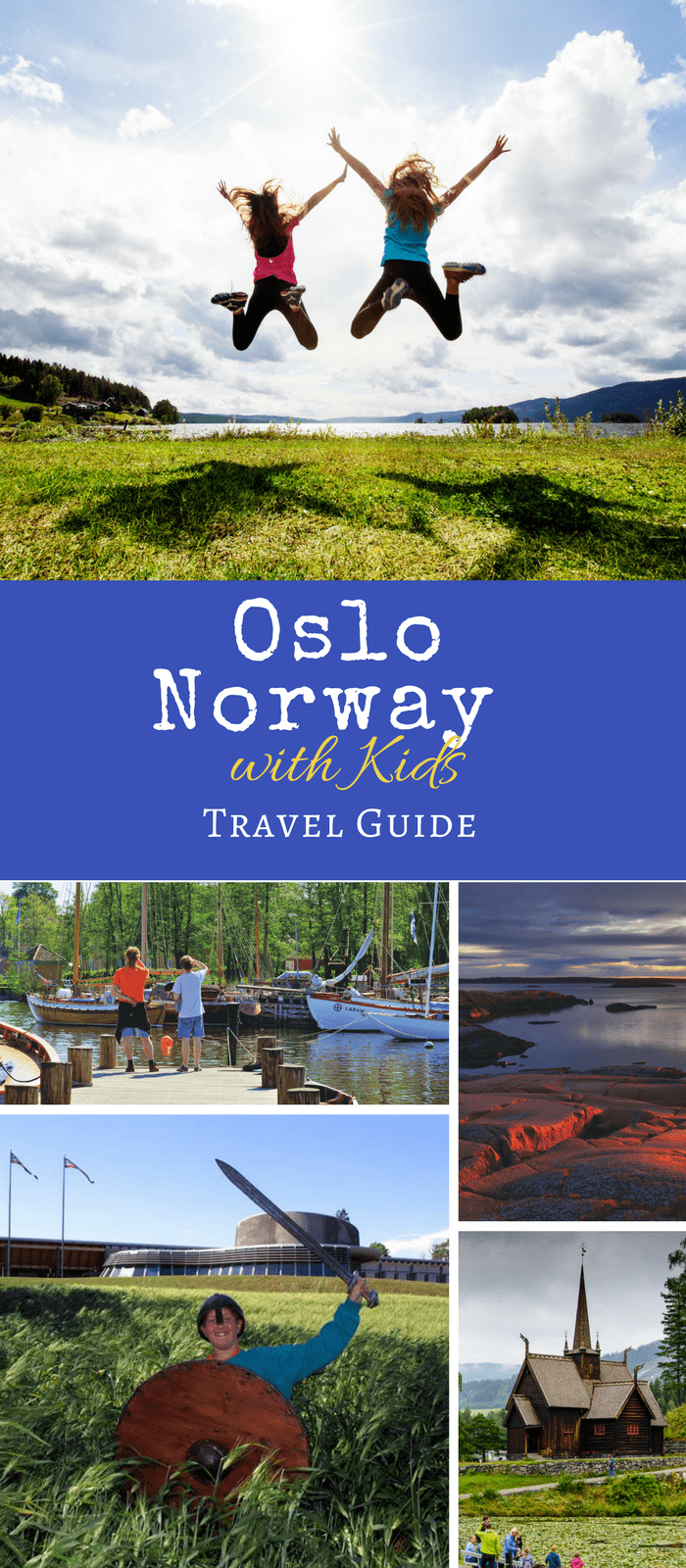 Fun Things to Do in Oslo with Kids - There has never been a better time to go to Norway. See what fun you can have on your next vacation there