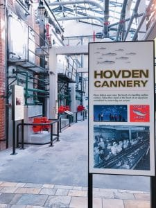 Monterey Bay Aquarium is a must for families when in Cannery Row and Monterey, CA. See over 500 animals and various exhibits dedicated to sea life and conservation. Find other fun Things To Do in the area