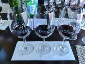 Central California is known for their wine region. Visit one of the many wine tasting rooms on Cannery Row in Monterey, CA.