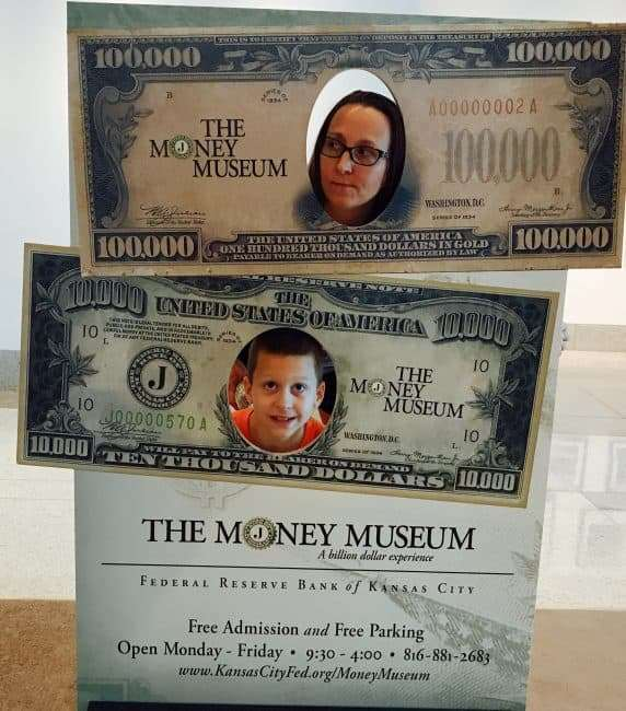 Money Museum- Kansas City
