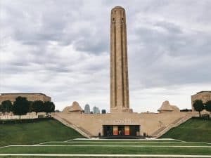 National World War I Museum and Memorial- Things to Do in Kansas City with Kids - Family Friendly Museums and KC BBQ