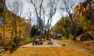 Canyon Nature Trail in American Fork Canyon- 5 of the Best Family Hikes in Utah -