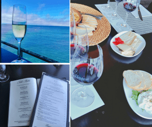 A Taste of Monterey Wine Market and Bistro - Monterey, CA should be on your family travel bucket list. There are so many great attractions from historic Cannery Row to the Monterey Bay Aquarium. When you go, here are my picks for the best Cannery Row restaurants that you will want to check out.