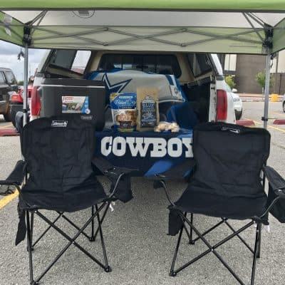 Everything You Need For Your 1st Tailgating  WIN