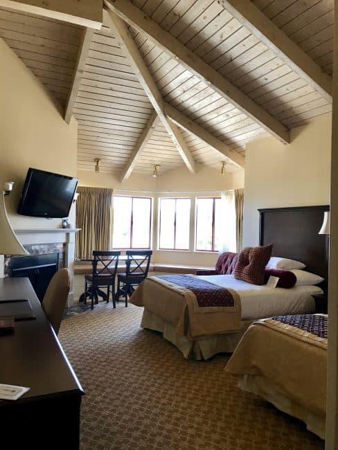 Victorian Inn, Monterey, CA