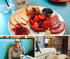 Hatch Restaurant in OKC