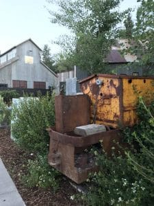 Silver Star Cafe in Park City