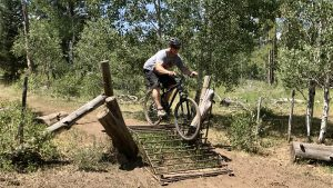 Mountain Biking This Summer - My Cautionary Tale of getting back on a bike
