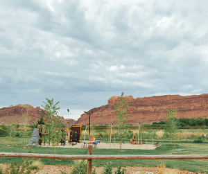 Aarchway Inn Moab - A Great Place to Stay for Families