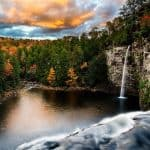 Best US Campgrounds To Visit This Fall to See Fall Colors