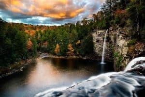 Best US Campgrounds to See Fall Colors