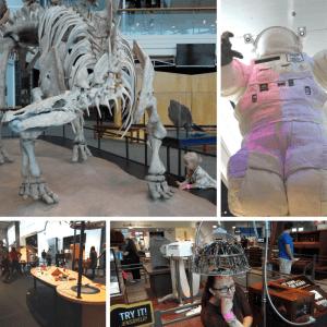 Science Museum of Minnespta