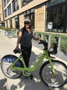 Nice Bike Minnesota