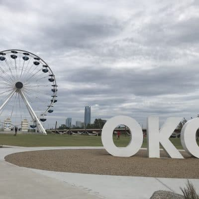The Best Outdoor Activities in OKC this Fall