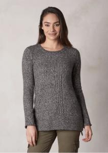 PrAna Nolan Tunic Sweater