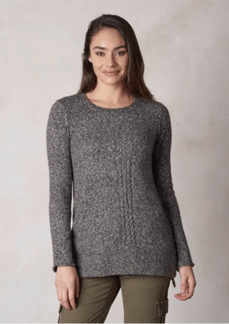 PrAna Nolan Tunic Sweater