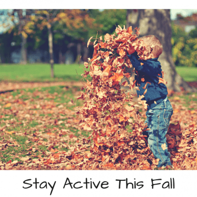 Tips to a Healthier Fall & Halloween