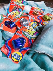 5 Ways to Use Tangle Toys