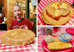 Billy Gail's Branson -Where to Eat in Branson MO? 5 Family-Friendly Restaurants to Visit