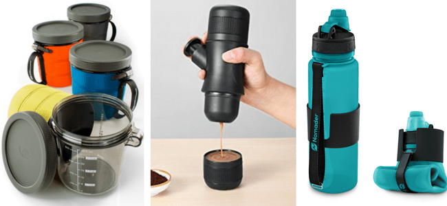 Your Guide To Cool Camping Gifts And Gadgets For Families
