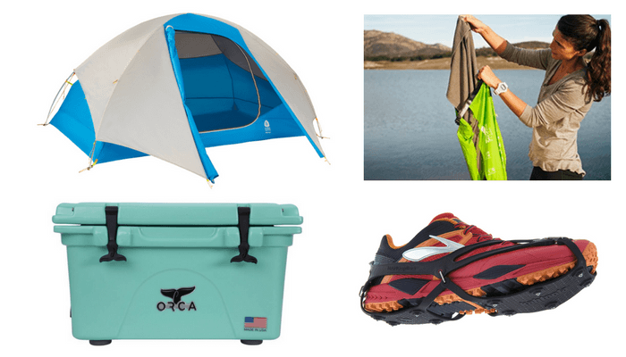 Cool Camping Gifts for Families