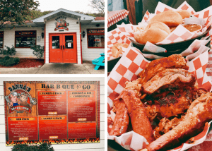 Dana's BBQ - Where to Eat in Branson MO? 5 Family-Friendly Restaurants to Visit
