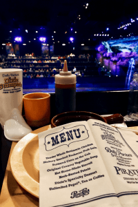 Dixie Stampede- Where to Eat in Branson MO? 5 Family-Friendly Restaurants to Visit
