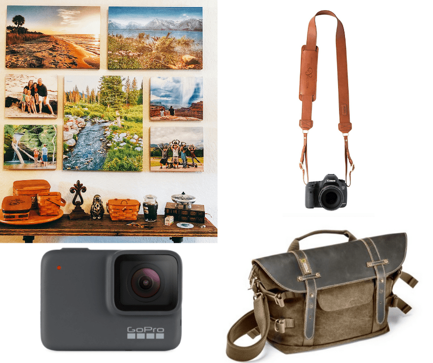 Photgraphy Gift Ideas