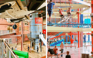 Fritz's Adventure - 10+ Fun Things to Do in Branson MO with Kids - Popular attractions, shows, and activities for your next family vacation