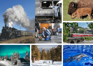Find the Ultimate Family Travel Experiences to Give This Year. These are unique gift Ideas that will create memories that last a lifetime