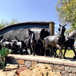 Rediscover American History at the Chisholm Trail Heritage Center