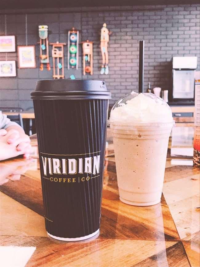 Viridian Coffee