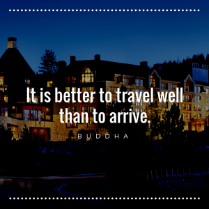 Buddha quote - Find the Ultimate Family Travel Experiences to Give This Year (Gift Ideas)-