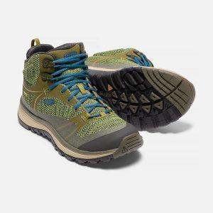 KEEN Terradora Waterproof Mid Hiker