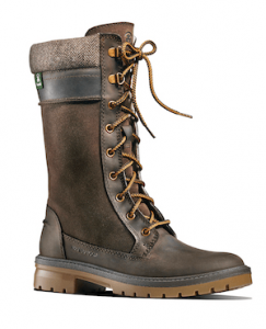 Kamik Waterproof Winter Boots - Women's Gift Guide