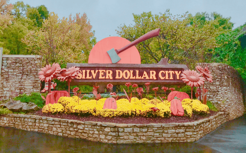 Silver Dollar City - 10+ Fun Things to Do in Branson MO with Kids - Popular attractions, shows, and activities for your next family vacation