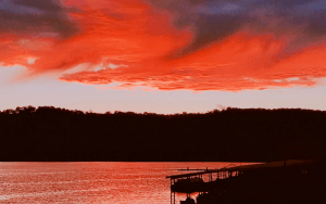 Table Top Lake - 10+ Fun Things to Do in Branson MO with Kids - Popular attractions, shows, and activities for your next family vacation