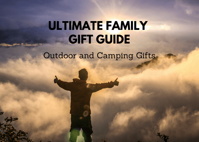 Guide to Outdoor & Camping Gifts - Outdoor Gear