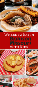 5 Family Friendly Restaurants in Branson MO You Should Try